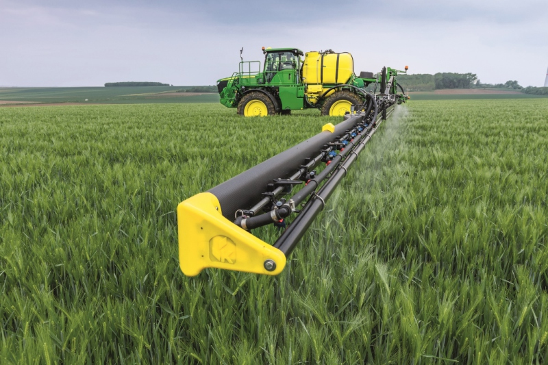 John Deere to acquire King Agro