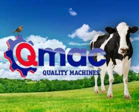 Qmac Webshop offers you machines and accessories for yard maintenance, grassland maintenance, tillage work, front-loaders and the green sector