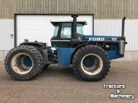 Tracteurs Ford 876 4WD ARTICULATED POWERSHIFT PTO TRACTOR ONTARIO