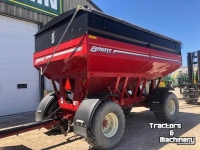 Transbordeuse Brent 757 GRAVITY WAGONS FOR SALE ONTARIO