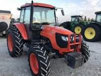 Tracteurs Kubota M108S 4WD UTILITY TRACTOR FOR SALE IL USA