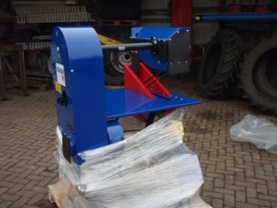 Lieuse Fobro rasspe bindmachine