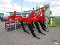 Cultivateur Evers Forest XL LG-9G Cultivator