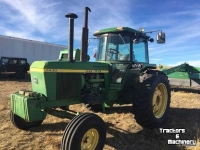 Tracteurs John Deere 4430 2WD PPS TRACTOR FOR SALE CO USA