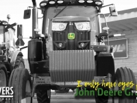 Tracteurs John Deere 4520 MFWD 400CX LOADER TRACTOR CO USA