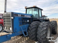 Tracteurs Ford 976 VERSATILE 4WD TRACTOR FOR SALE MN USA