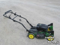 Tondeuse à gazon John Deere JS 63 SELF PROPELLED WALK BEHIND MOWER ONTARIO