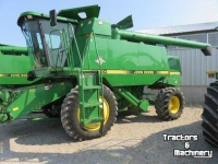 Moissonneuse batteuse John Deere 9500 4WD CORN CONCAVE CYLINDER ROTOR COMBINES FOR SALE ONTARIO