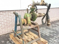 Pompe d'irrigation Rovatti T3 80A Beregeningspomp