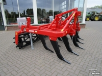 Cultivateur Evers Forest XL Cultivator