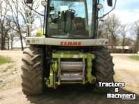 Ensileuse automotrice Claas 980 JAGUAR 4WD SP FORAGE HARVESTERS MN USA
