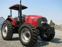 Tracteurs Case-IH Farmall 140A Canopy