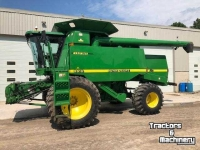 Moissonneuse batteuse John Deere 9610 4WD CYL ROTOR COMBINES FOR SALE ONTARIO