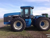 Tracteurs Ford 9480 ARTICULATED 4WD TRACTOR IL USA
