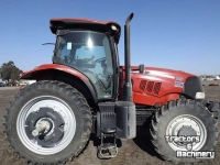 Tracteurs Case-IH PUMA 185 ROW CROP TRACTORS CALIFORNIA