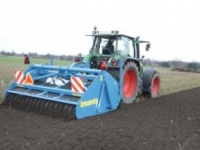Machine à bêcher Imants SP 47 300 DRH
