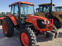 Tracteurs Kubota M108S 4WD UTILITY TRACTORS FOR SALE IL USA